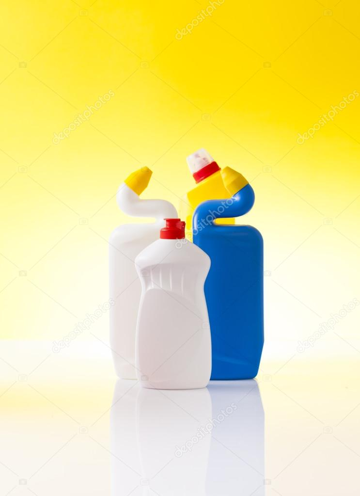 Cleaning and washing detergents