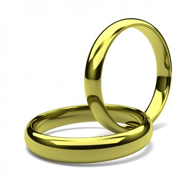 Two Rings Chain