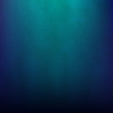 Dark Blue Grunge Background Texture