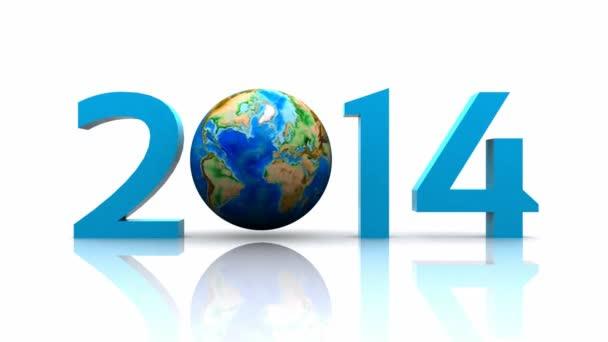 Nový rok - 2014