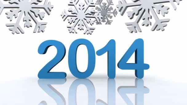 Nový rok... 2014