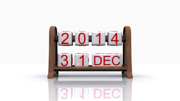 Nový rok... 2015