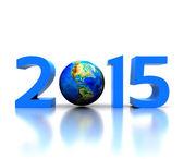 Nový rok - 2015