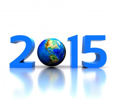 New Year - 2015