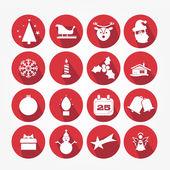 Fényképek karácsonyi ikonok
