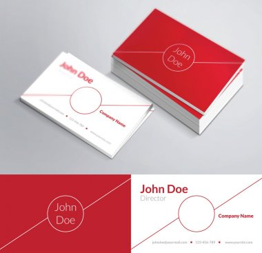 Elegantus Business Card