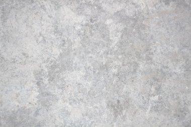 Empty stone wall