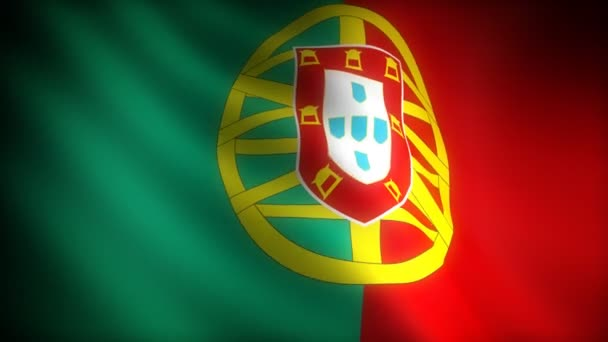 Portugália zászlaja