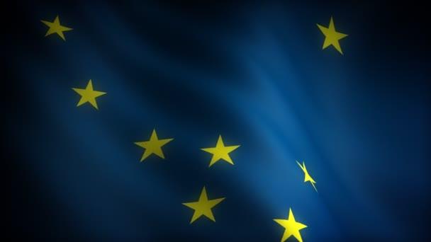Alaszka zászlaja