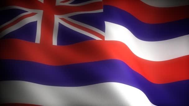 hawaii zászlaja