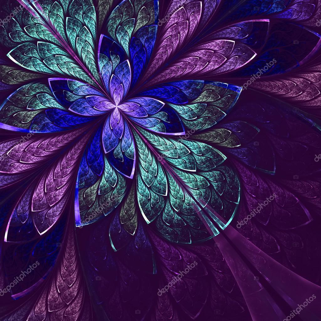 Resultado de imagem para azul e violeta