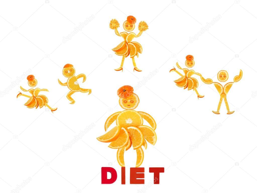 kåt dansare fett