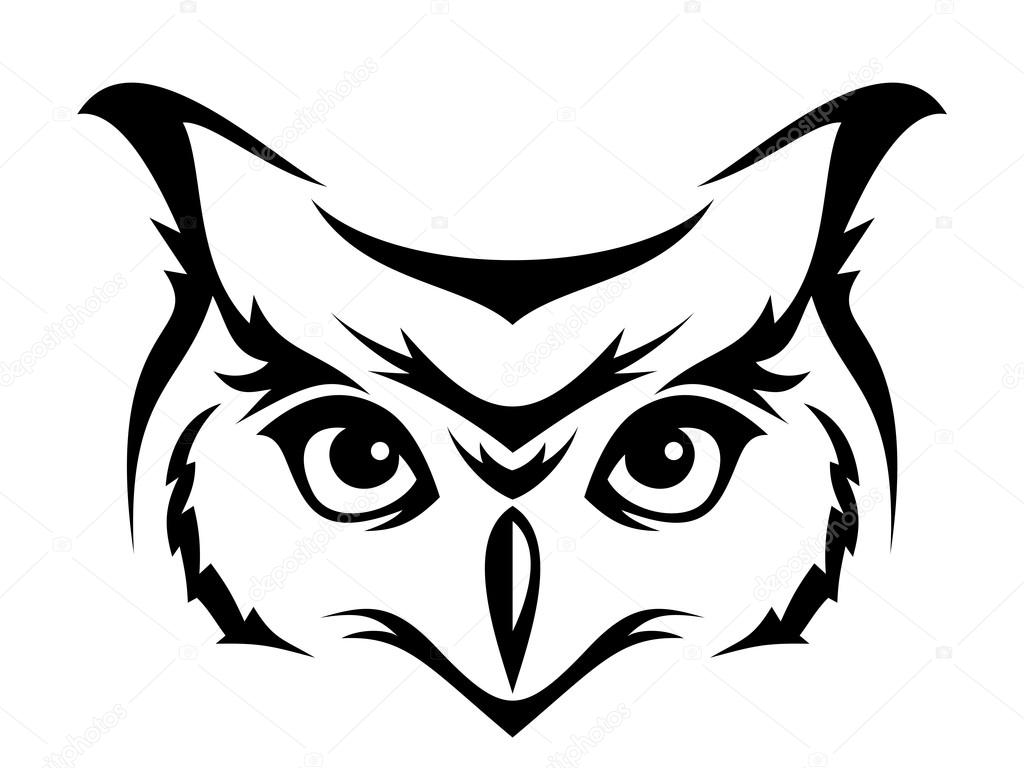 owl stock vectors royalty free owl illustrations depositphotos
