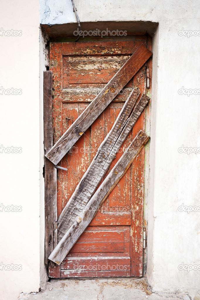 считают, фото заколоченная дверь величии бланкос пока