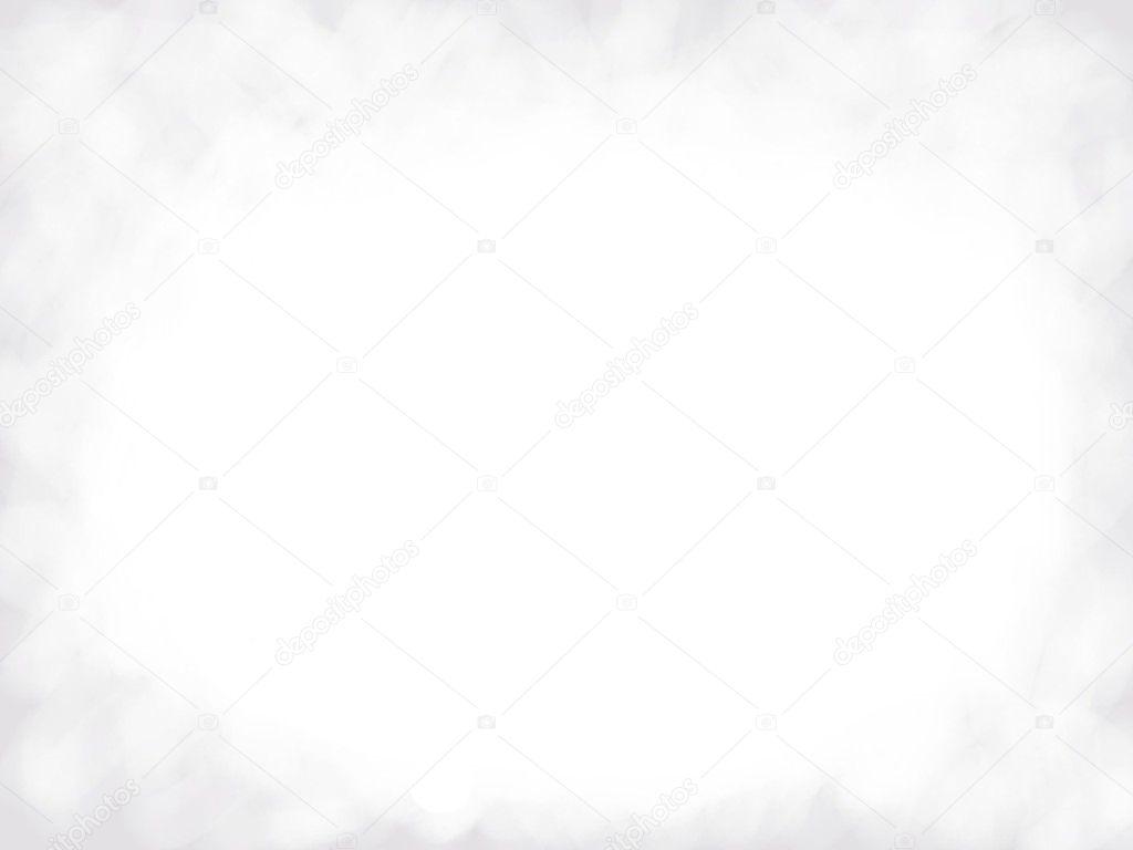 Beautiful white background.