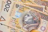 Polský peníze