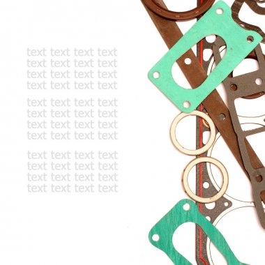 gaskets for engine repair