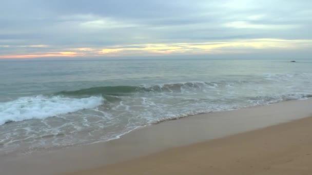 slunce na exotické pláži