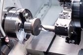 CNC obrábění, frézování kovu vrtání a řezání zpracování
