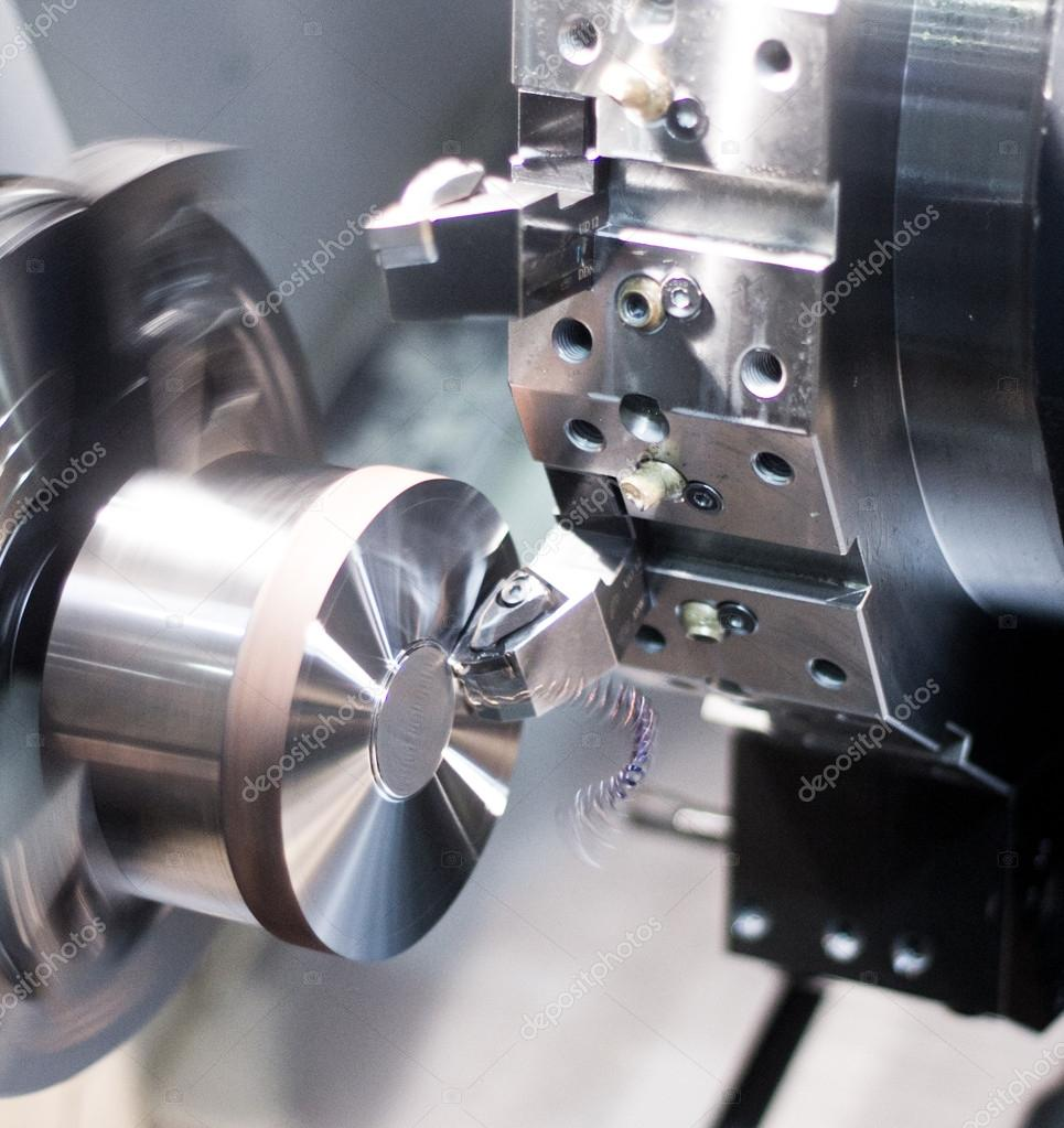 CNC Machining Milling Metal Drilling And Cutting