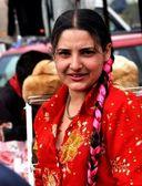 Gypsy women