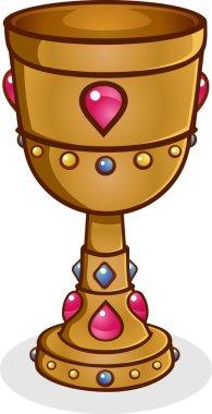 Golden Chalice