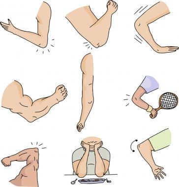 Series of Elbows