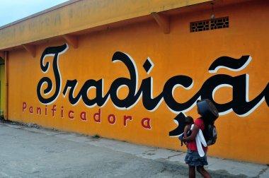 Tabatinga - Brazil