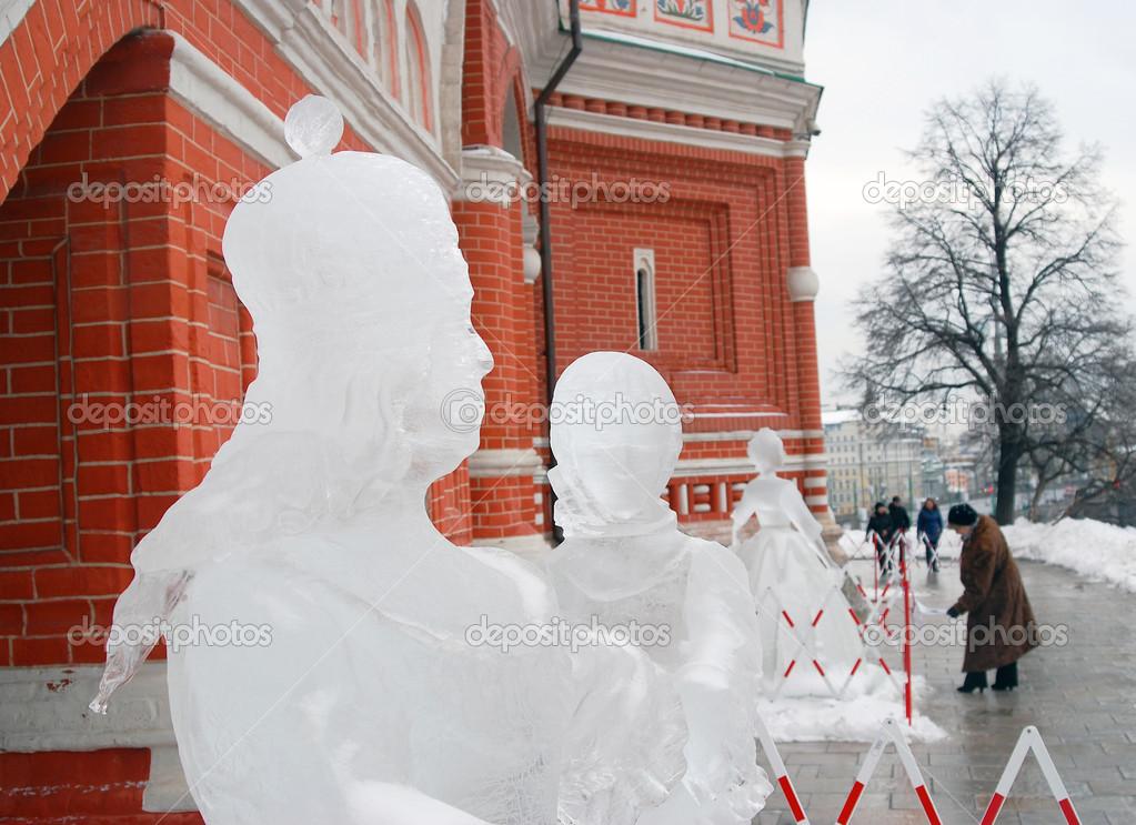 ledový c-czar