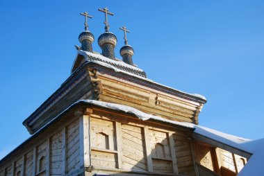 St. George the Victorious church