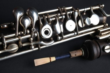Oboe woodwind musical instruments