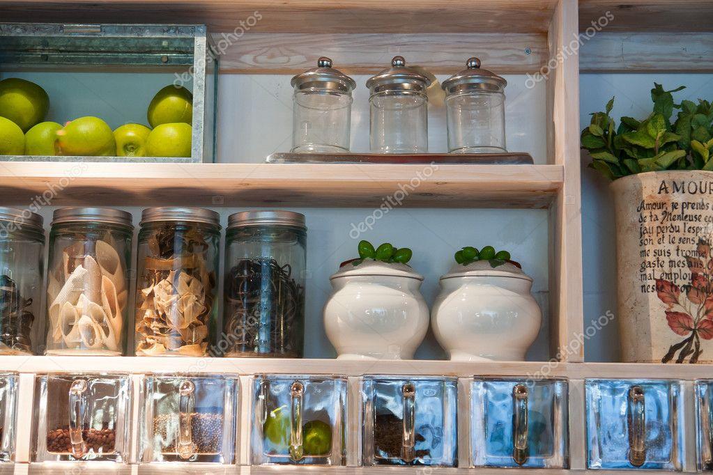 Originele en leuke planken voor in je keuken