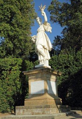 Statue of Ceres ( greek Demeter )