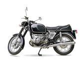 Fotografie klasický motocykl