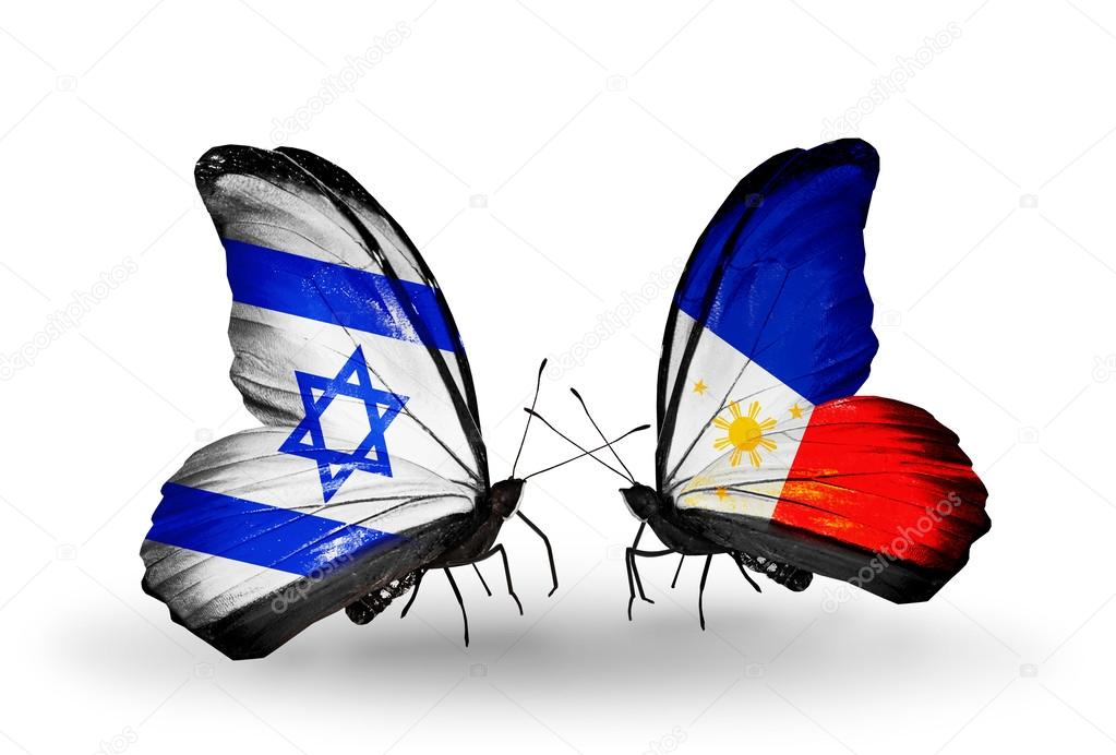 israel and philippines relationship with the united