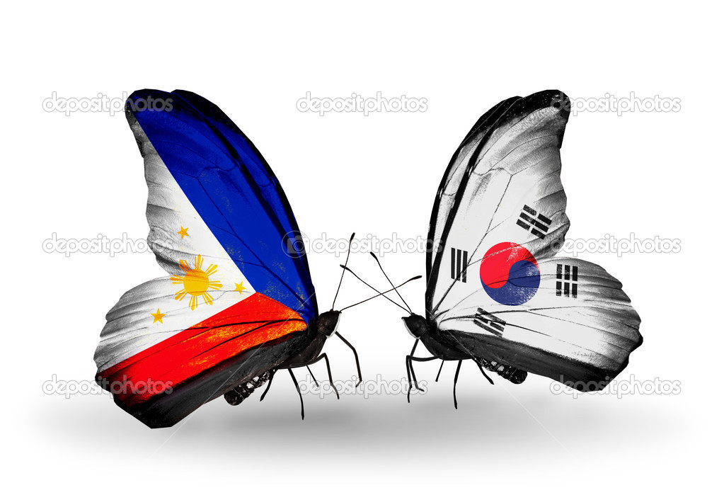 south korea and philippines relationship to