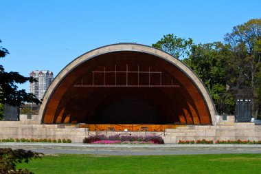 Hatch Shell, Boston, MA