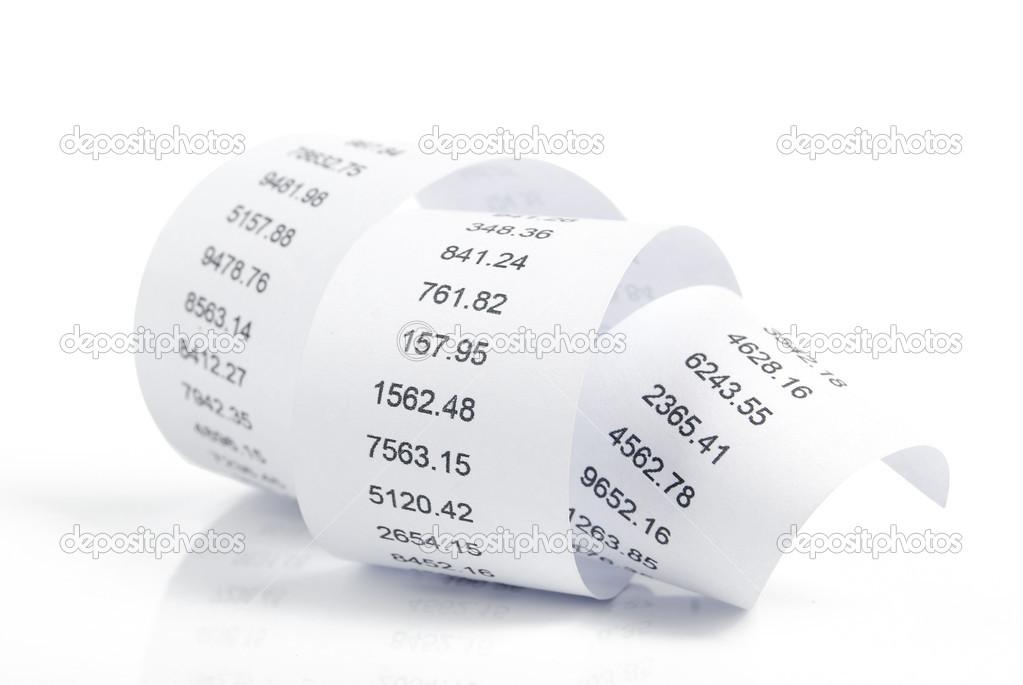 Кассовые чеки в Краснодаре