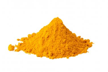 Heap ground Curry