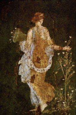 Western classical art paintings