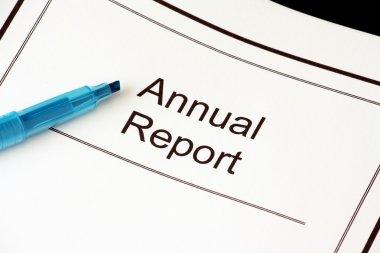 Annual Report Document