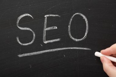 SEO or Search Engine Optimisation
