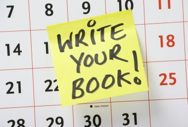 Write Your Book!