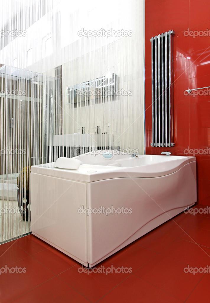 vasche rosse grande pene spacconi