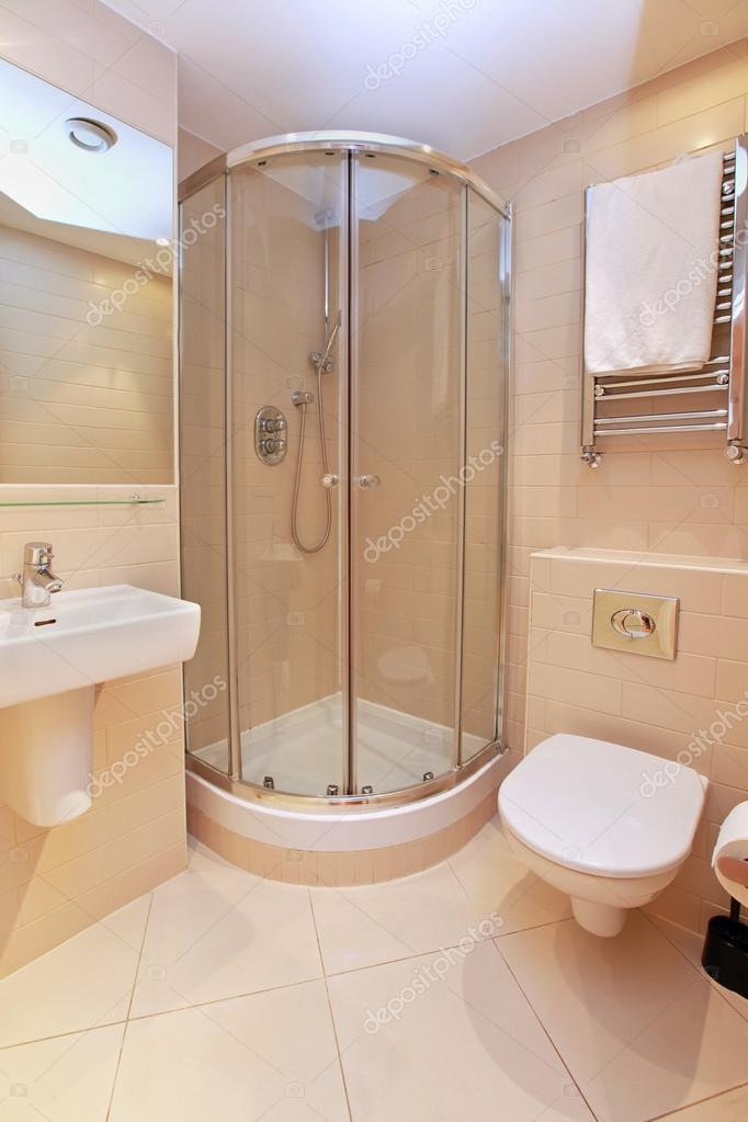 badkamer klein — Stockfoto © ttatty #22657717