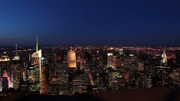 View on Manhattan