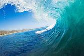 oceánu vlnu