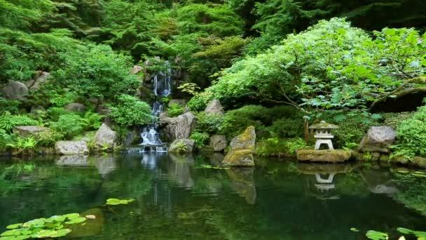 Japán zen kert