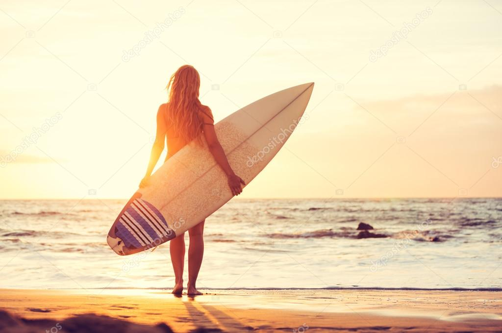 ᐈ Surfer Stock Pictures Royalty Free Surfer Girl Images Download On Depositphotos