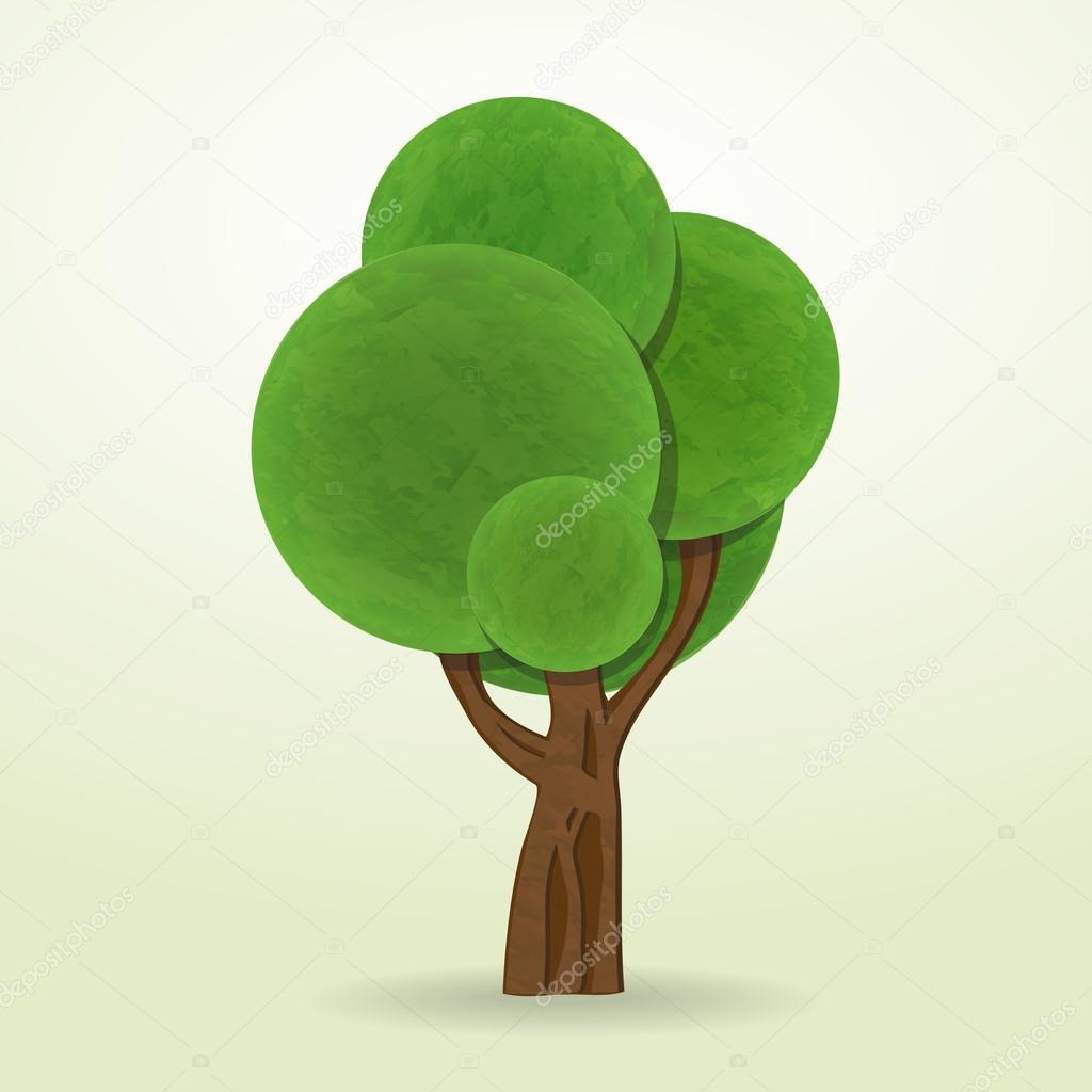 tree style